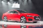 奥迪将发布6款新RS车型 并将打造一款超跑