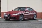 阿尔法罗密欧Giulia Milano上市限量版将3月21日天猫首发