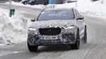 捷豹F-Pace SVR谍照曝光 捷豹最强SUV搭载5.0升V8