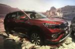 东风悦达起亚硬派豪华SUV-KX7尊跑正式上市