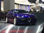阿尔法·罗密欧Giulia上市 售价33.08-102.80万元