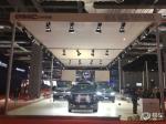 全球最大尺寸GMC 商务越野车惊艳亮相