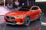 "BMW X2前景展望 再一次""难寻对手"""