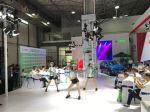 江铃新能源大跨步,E200S成功亮相南昌车展