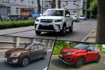 7万元买这三款SUV 你想要的它们都有