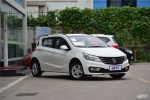 宝骏310 1.5L车型正式上市 售4.58-5.38万元