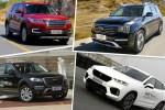 花20万买到的国产SUV究竟能带给我们什么?