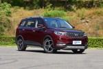 十万元SUV市场一片红海 SWM斯威X7胜算有几分?