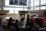 开创中国豪华SUV新世代 WEY大理超达震撼上市