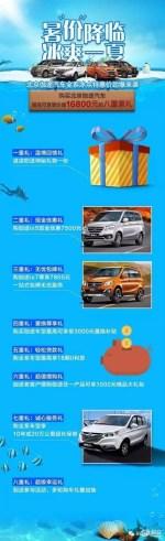 """购北京伽途汽车 劲享16800元""""八重豪礼礼"""""""
