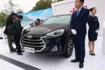 江淮瑞风S7混动版将于2017年底正式发布 2018年中上市