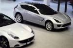 法拉利也要造SUV?假想图曝光 预计2021年亮相