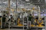 海外唯一 奇瑞捷豹路虎发动机工厂参观