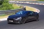 动力更加强悍 阿斯顿·马丁DB11 S赛道测试曝光