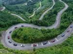 阿尔法·罗密欧 全新进口Stelvio豪华SUV中国惊艳首试