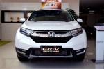 本田CR-V全新上市 全新设计/混动版同步推出