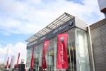 百年经典 一脉相承  阿尔法·罗密欧品牌台州捷顺展厅盛大开业