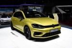 新款高尔夫R将于2017成都车展上市 可输出228kW