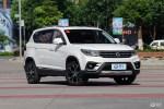全新景逸X5 1.5T车型正式上市 售价8.99-12.29万元