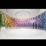 彩虹的约定 上海骏佳雷克萨斯智混动玻璃博物馆体验行