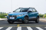 纳智捷U5 SUV将于9月27日上市 7款车型/预售7.58-10.38万元