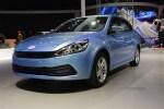 骏派A70E将9月22日上市 2款车型/补贴后或售10万元起