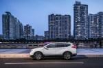 影像故事:全新一代CR-V锐·混动巡游广州