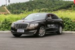 红旗H7广州上市 售价为24.98-47.98万元 自主豪华C级车