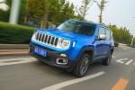 最酷小型四驱利器 评测Jeep自由侠自动四驱全能敞篷版