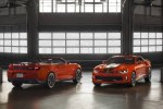 雪佛兰发布科迈罗特别版 基于Hot Wheels车模打造