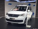东风风光330S正式上市 售价4.59万元/车身尺寸增加