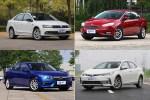 买车就买销量高的 这四款车大家跟风买的最火热