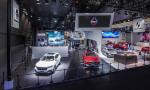 BX7 TS、2018款BX5广州车展中国上市 德国宝沃全球化布局提速