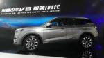 颠覆格局  宽体智联SUV-华晨中华V6全球首发