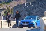 年轻 就该说走就走 BMW 1系自驾轻奢之旅