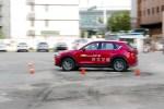 驾乘愉悦 匠心非凡 第二代Mazda CX-5上海试驾会