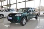 风骏5欧洲版车型上市 售8.88-9.88万/换装全新柴油发动机