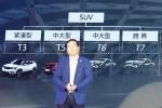 比速2018年新车计划曝光 将推两款全新SUV和一款新能源车型