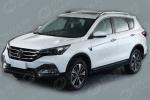 东风风神新款AX7将于12月21日上市 暂先推自动挡车型