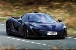 迈凯伦将打造纯电动超级跑车 2022年混动车占50%