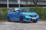 广汽本田新款飞度将1月11日上市 或推6款车型