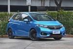 广汽本田新款飞度上海区域上市 售价7.38-10.28万元