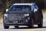 凯迪拉克XT4将于2018纽约车展亮相 定位紧凑级SUV