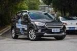 福特翼虎全系官降 售16.98-24.98万元 最大降幅2.6万元