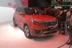 全新起亚智跑4月正式上市 北京车展发布新小型SUV