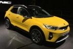 起亚Stonic或将于8月国产 定位小型SUV/搭1.4L动力