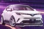 一汽丰田全系产品2018年升级换新 奕泽6月底上市