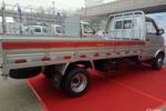 3.6米小卡最长货箱,长安神骐T20加长版曝光