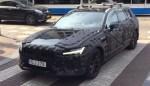 沃尔沃全新V60将于日内瓦车展亮相 换装最新家族设计