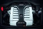 奥迪将放弃12缸发动机 A8L将成为W12车型绝唱